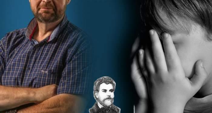 Prezentator celebru acuzat de pedofilie, desemnat cetăţean de onoare! Pus la loc de cinste, lângă Ion Creangă