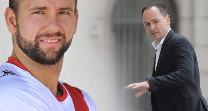 """Dinamo îl vrea pe fostul căpitan al echipei naţionalei! Cât îi oferă  Ionuţ Negoiţă lui Răzvan Raţ ca să devină """"câine roşu"""""""