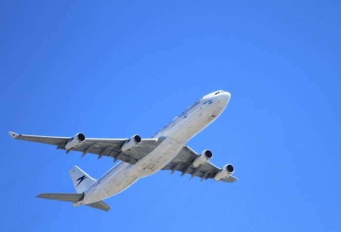 Probleme pentru un avion care a decolat de pe aeroportul din Cluj. Ce au raportat piloţii