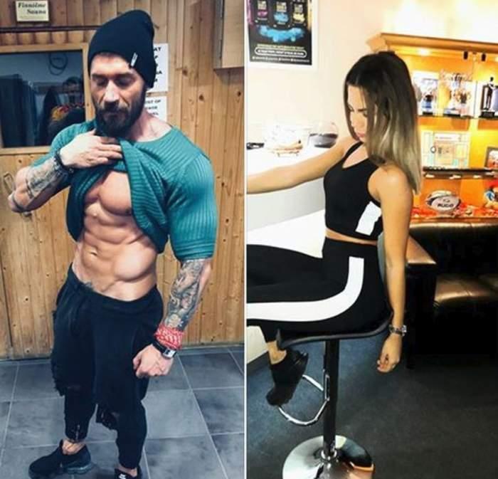 VIDEO / Uite cum se menţine Cristina de la MPFM pentru a fi mereu în formă. Silueta sa apetisantă nu se obţine deloc greu