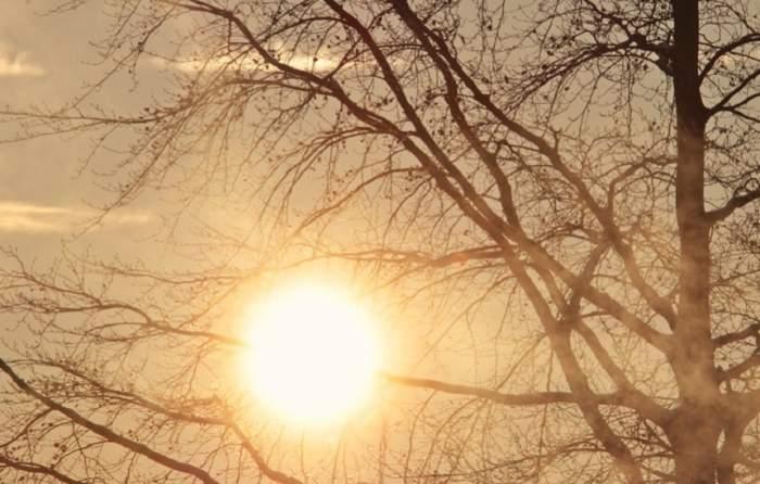 Vremea în România se va răci. Meteorologii anunță temperaturi de până la 6 grade
