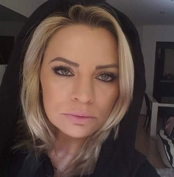 Mariana Roșca, în doliu! Tatăl ei s-a stins din viață