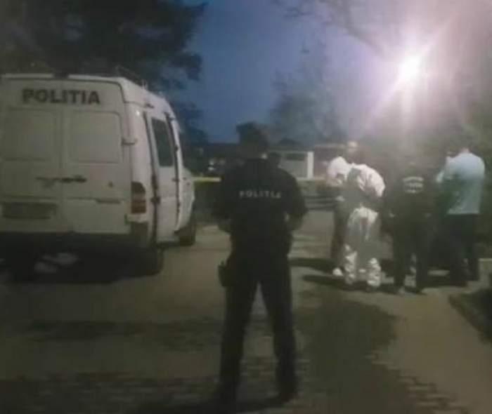 Sfâşietor! O nouă crimă şochează România! Un bărbat şi-a omorât soţia cu 11 lovituri de cuţit şi a dat foc la apartament, la Reghin