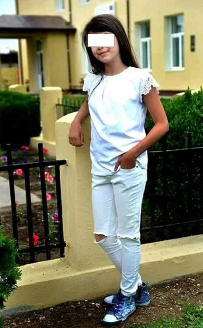 Ce tragedie! Fetiţa de 11 ani, rănită grav într-un accident auto, a murit! A stat în comă 10 zile