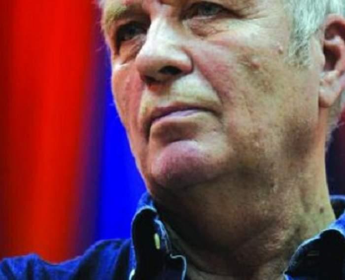 Doliu în România! A murit un cunoscut artist! Tristul anunţ a fost făcut de fiica sa