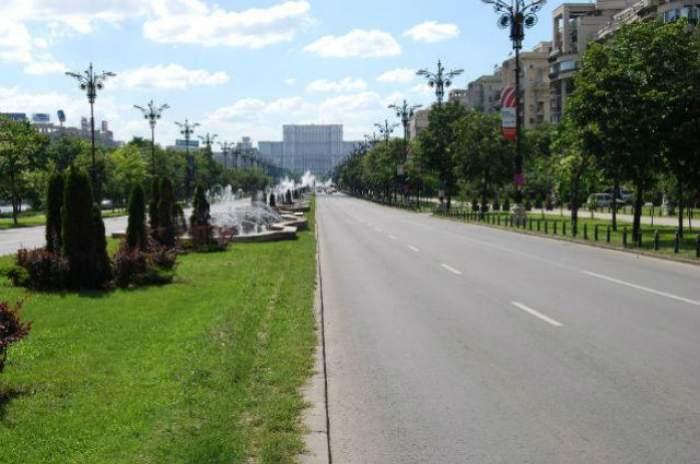 VIDEO / Capitala, luată cu asalt. E incredibil ce se petrece la această oră în Bucureşti