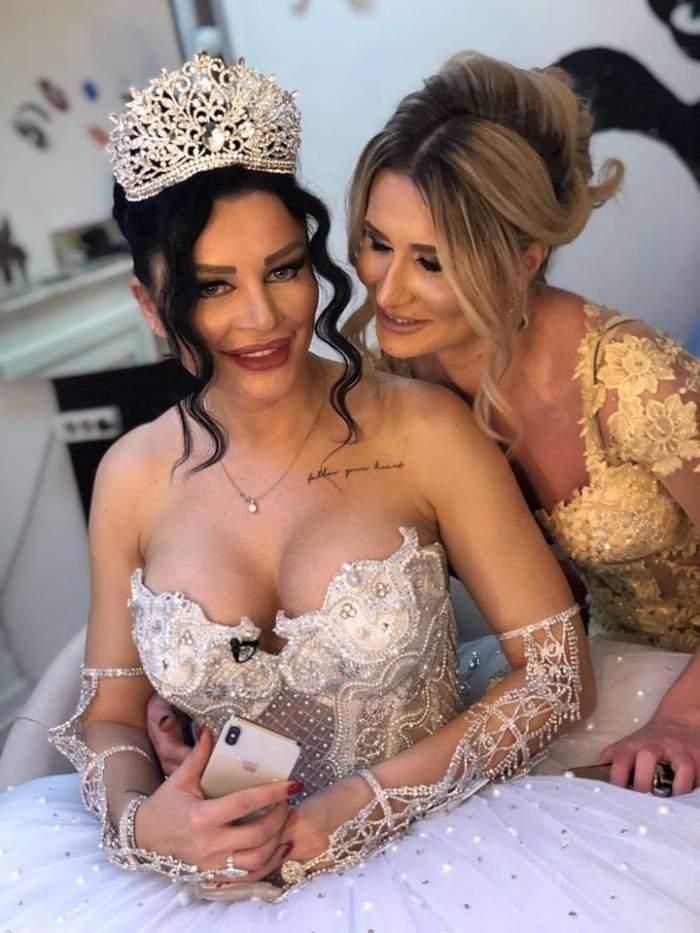 Nuntă surpriză în showbiz! Brigitte Sfăt se căsătorește cu unul dintre cei mai doriți cântăreți. El urmează să devină tată, din nou