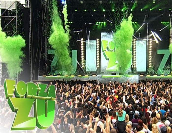 FOTO / Este oficial! Oraşul în care va avea loc marele concert Forza Zu din acest an