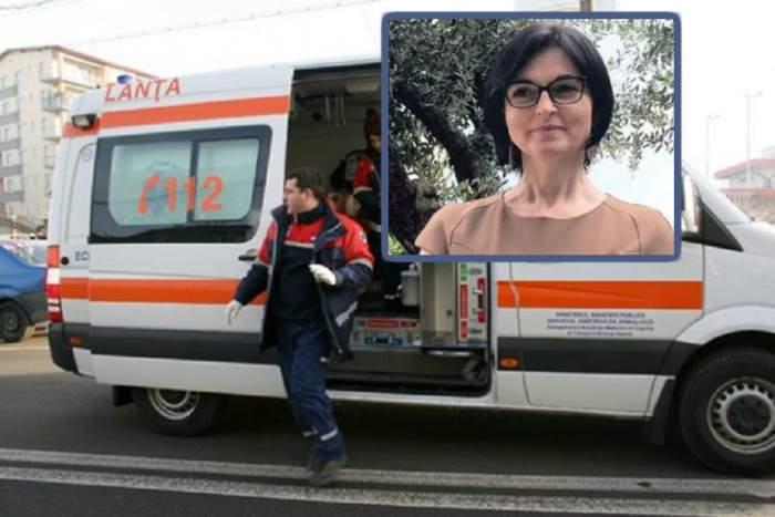 """Moarte tragică a unei doctorițe românce, în Italia: """"Așa tânără! Dumnezeu să aibă grijă de sufletul ei"""""""