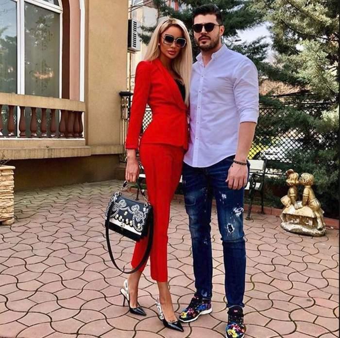 """Bianca Drăguşanu a recunoscut că este dependentă de Victor Slav. """"Ca orice alt drog"""""""