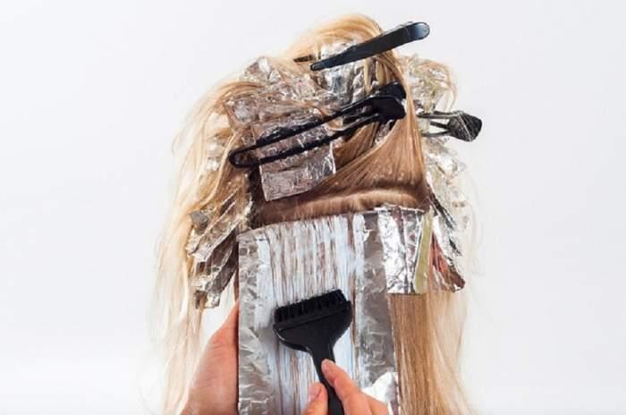 TOP 3 trucuri să-ți vopsești părul acasă ca o profesionistă