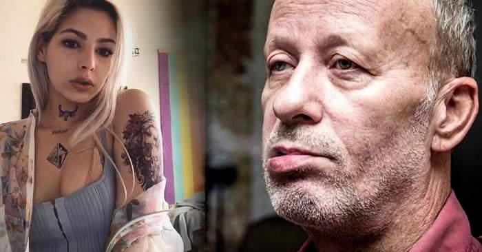"""Fiica lui Andrei Gheorghe, viața fără tatăl ei: """"Doar felul în care se uita la tine te speria"""". Katarina, următoarea senzație a muzicii din România"""