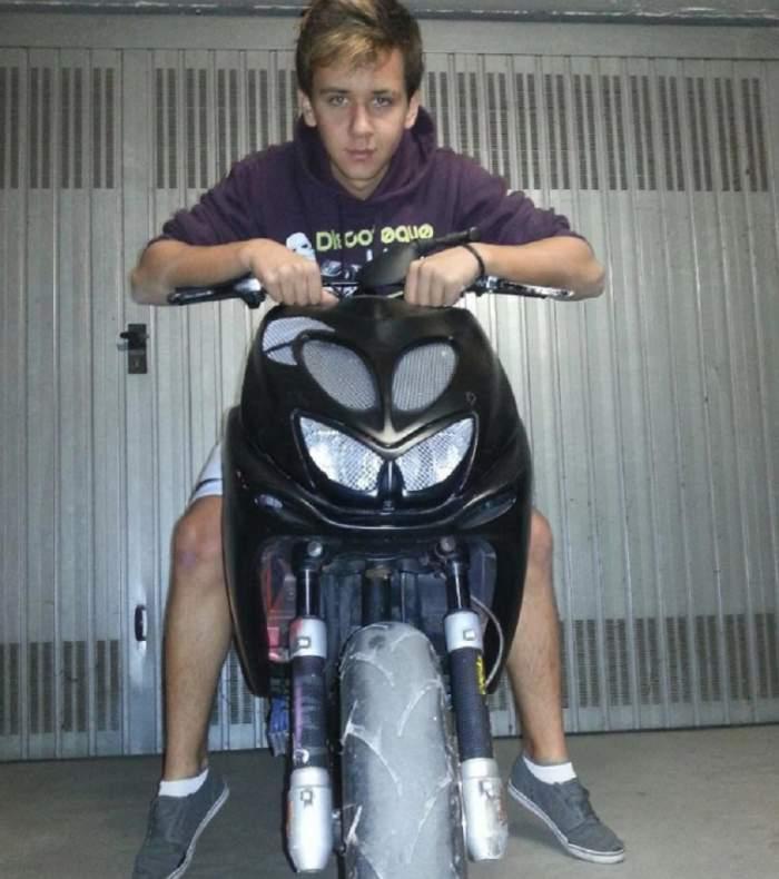 Un român în vârstă de 23 de ani din Iaşi a murit într-un accident grav în Italia! Mergea să îşi vadă părinţii