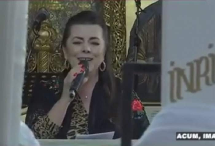 """După ce a cântat la căpătâiul Ionelei Prodan, Mărioara Man face declaraţii sfâşietoare: """"Afost o slujbă emoţionantă, oamenii priveau şi le curgeau lacrimile"""""""