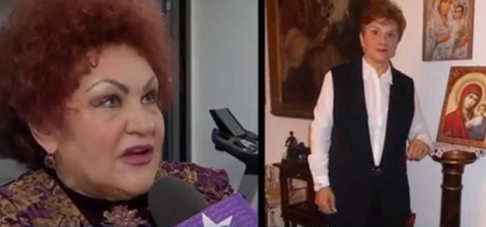 """VIDEO / Elena Merișoreanu, revoltată după înmormântarea Ionelei Prodan: """"Au fost foarte puţini artişti"""""""
