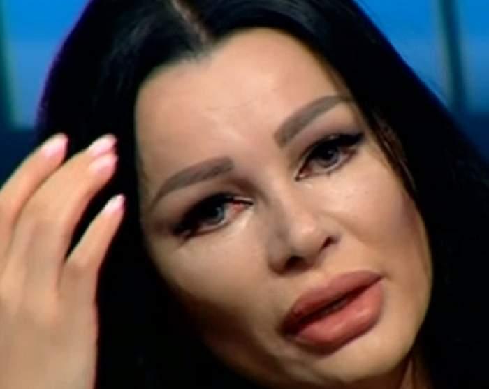 """Brigitte Sfăt, în lacrimi! Vedeta spune adevărul despre relaţia cu Ilie Năstase: """"Am acceptat multe şi acum regret"""""""