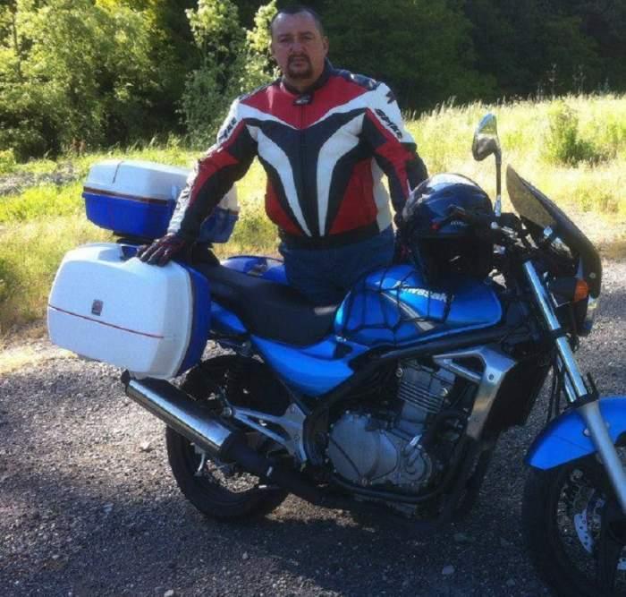 Român mort în Italia, într-un accident grav de motocicletă, chiar de ziua lui! Fiul său e în stare gravă