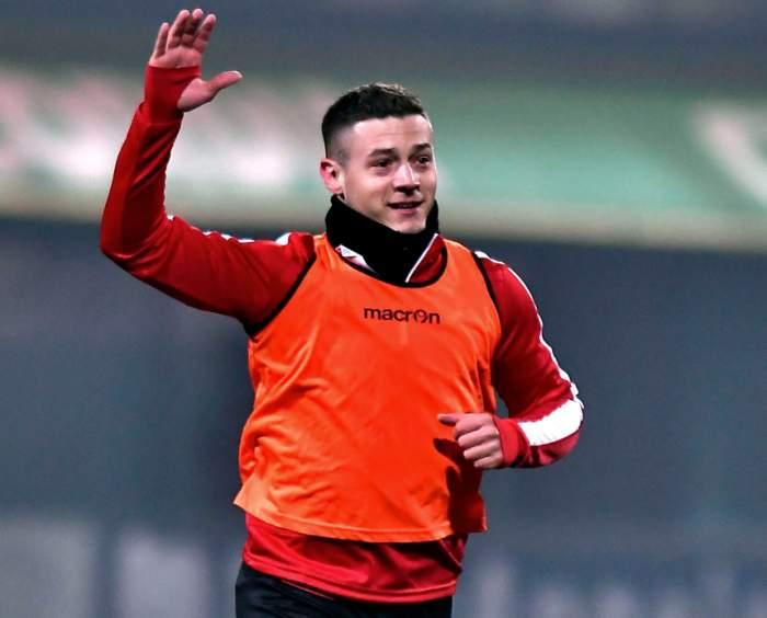EXCLUSIV! Exclus din lot la Dinamo, Gabi Torje a primit o ofertă-şoc din străinătate! Avem toate detaliile