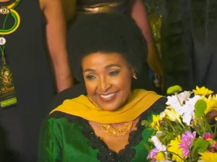 Soția unui important preşedinte a murit! Lumea întreagă este în doliu
