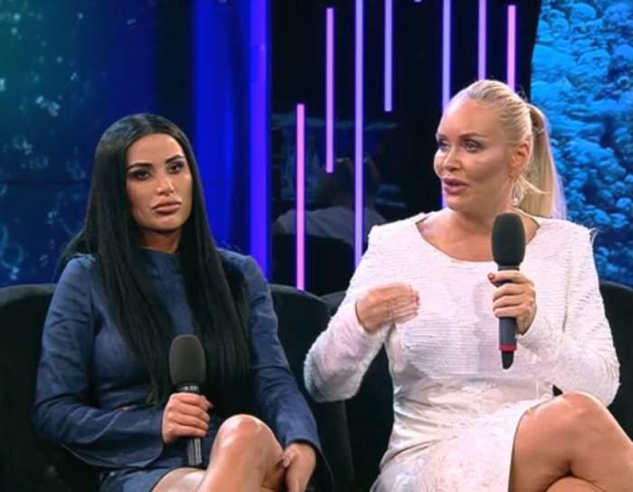 """Prima reacţie a Danielei Crudu şi a Vicăi Blochina după eliminarea de la """"Asia Express"""". """"Mi-a curs o lacrimă"""""""