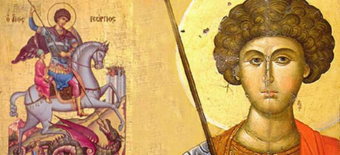 Sfântul Gheorghe, superstiţiii şi tradiţii. Ce să faci şi ce nu trebuie să faci pe 23 aprilie
