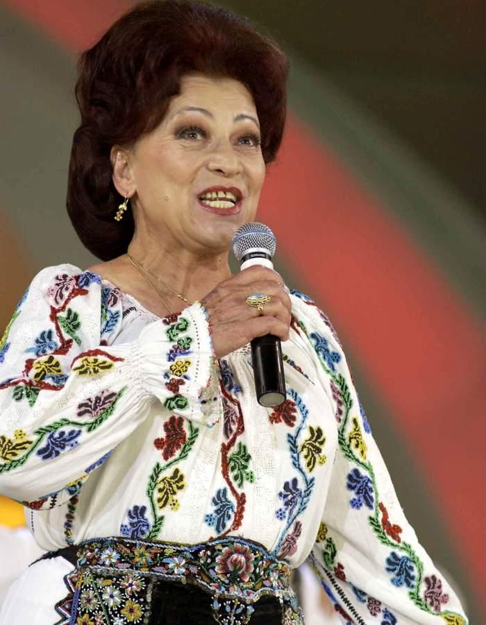 Maria Ciobanu a luat o decizie radicală în privința carierei. Anunțul a fost făcut de Ionuț Dolănescu