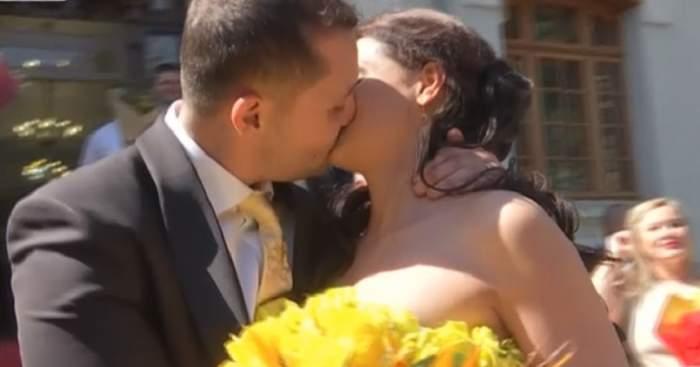 VIDEO / Nuntă secretă în showbizul românesc! Nutriționistul vedetelor s-a însurat cu aleasa inimii