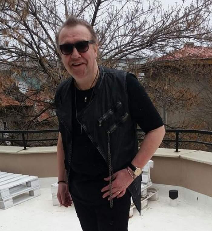 """Gabriel Cotabiță, despre șansa de a deveni din nou tată, la 62 de ani: """"Nu am cum să mă opun"""""""