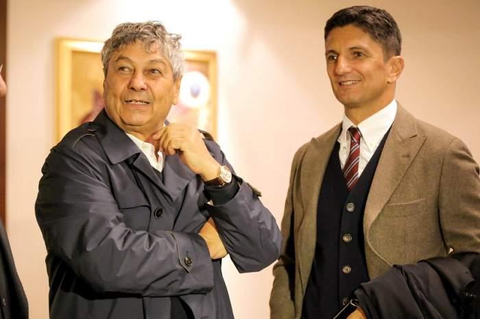 Pe urmele tatălui! Răzvan Lucescu negociază cu Şahtior Doneţk! Detalii de la discuţiile cu ucrainenii