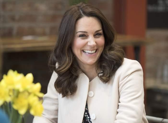 Prinţul William s-a dat de gol! Ce nume a ales pentru băieţelul său cu Kate Middleton