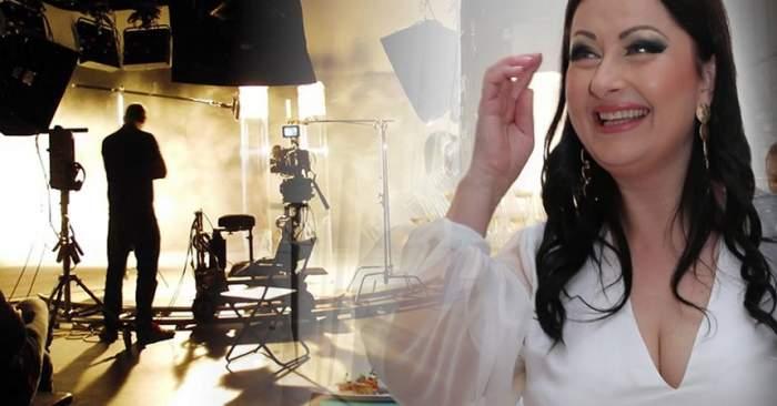 EXCLUSIV! Gabriela Cristea se întoarce în televiziune! Unde va avea emisiune frumoasa prezentatoare!