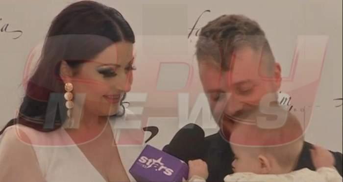 Cum au reacţionat vedetele Antena Stars când au aflat că Gabriela Cristea se întoarce în televiziune şi le va fi colegă
