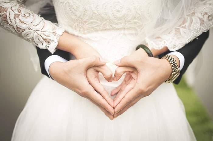 Ce trebuie să spui într-o căsnicie ca să fie perfectă şi pentru totdeauna. Nimeni nu s-a gândit la un cuvânt atât de simplu!