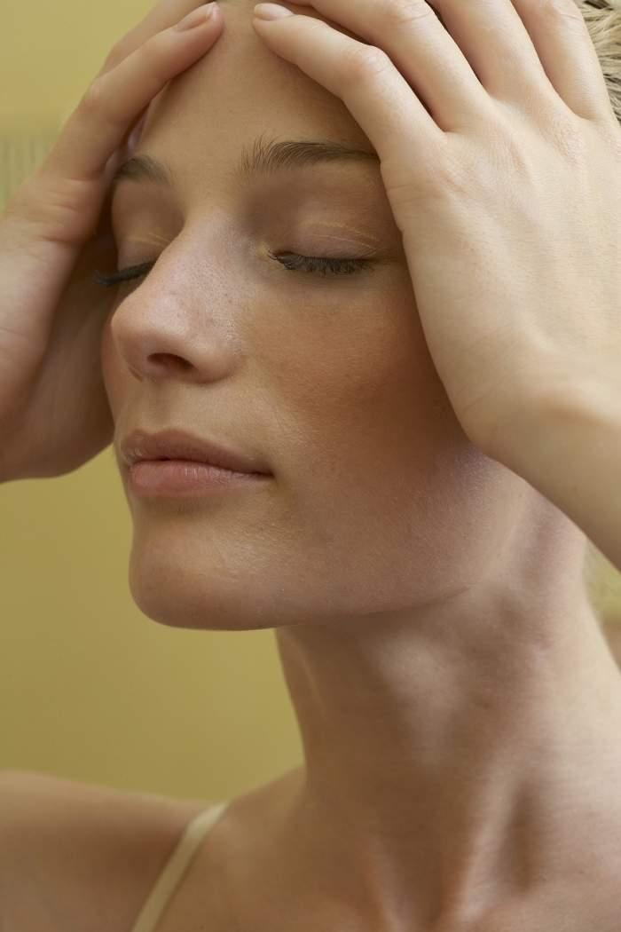 Te simți amețit? 5 posibile cauze ale apariției anemiei