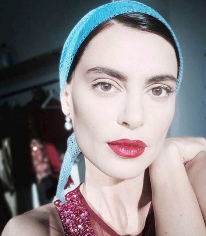 VIDEO / Catrinel Menghia s-a căsătorit în secret? Primele imagini cu celebrul model în rochie de mireasă și cu inelul de logodnă impresionant