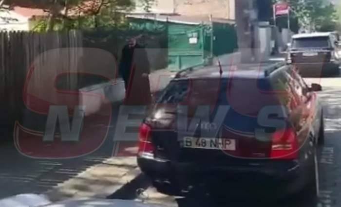 VIDEO / Preotul a plecat de la priveghi! Lacrimi şi durere la căpătâiul băiatului Elenei şi al lui Nelu Ploieşteanu