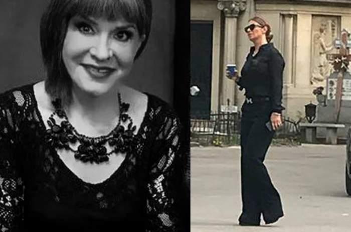 FOTO / Anamaria Prodan, pentru prima oară în public de la înmormântarea mamei sale. Cum arată viața fără Ionela Prodan
