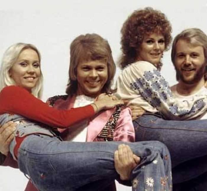 Formația ABBA se întoarce! A înregistrat prima melodie, după 35 de ani de pauză