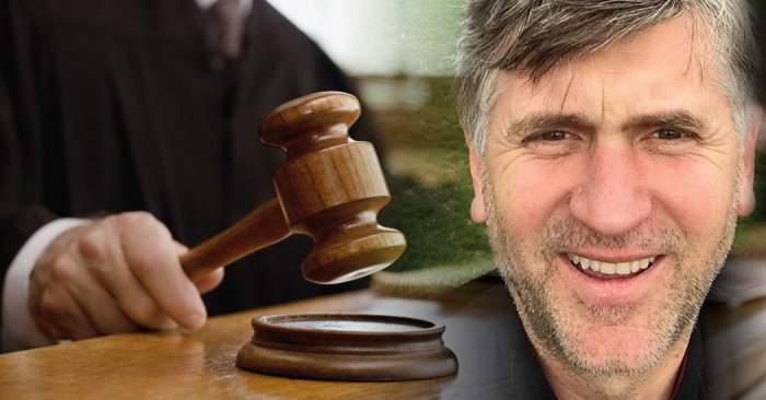Cristian Pomohaci a comis-o din nou! Poliţiştii l-au prins în fapt pe fostul preot acuzat de pedofilie
