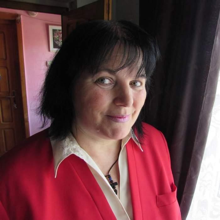 """Maria Ghiorghiu, premoniţie sumbră: """"Moarte prin Bacău! Se vor vărsa multe lacrimi"""""""