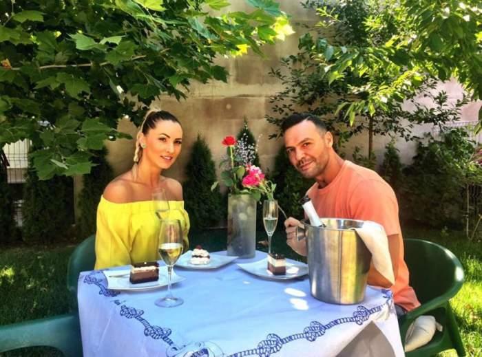 VIDEO / Cornel Păsat şi soţia sa sunt acum fericiţi, dar au trecut prin momente grele. Orice femeie poate să păţească asta