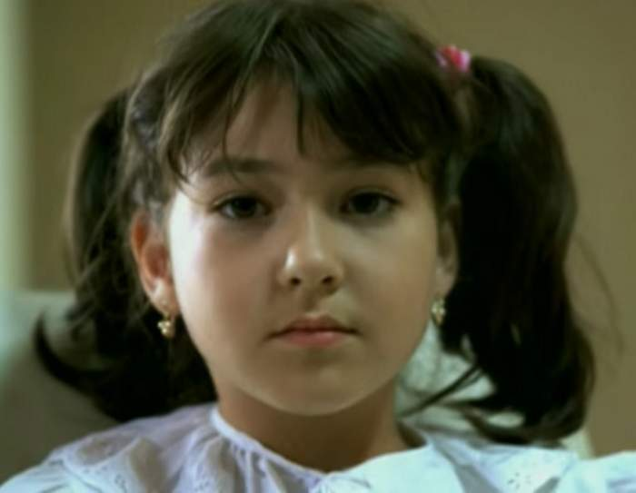 """O mai ţineţi minte pe Bianca din """"Numai iubirea""""? Tânăra studiază din greu pentru altă meserie"""