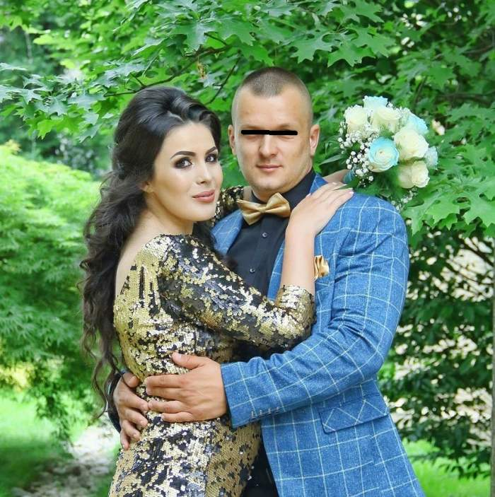 Soţul Cristinei Manea, dosar penal de înşelăciune! Adrian îi înjura pe Facebook pe cei care îi cereau socoteală pentru banii strânşi din donaţii