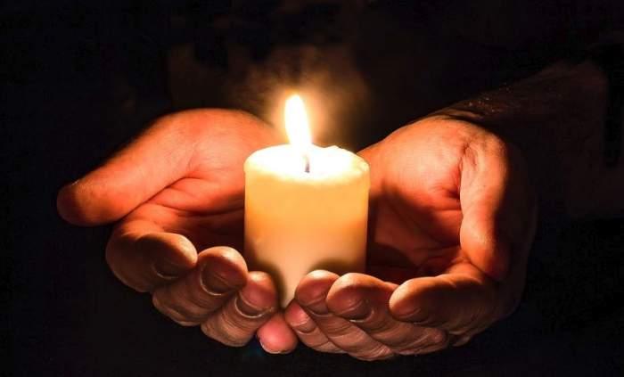 Rugăciunea zilei de luni! Ajută enorm pentru sănătatea ta şi a familiei tale