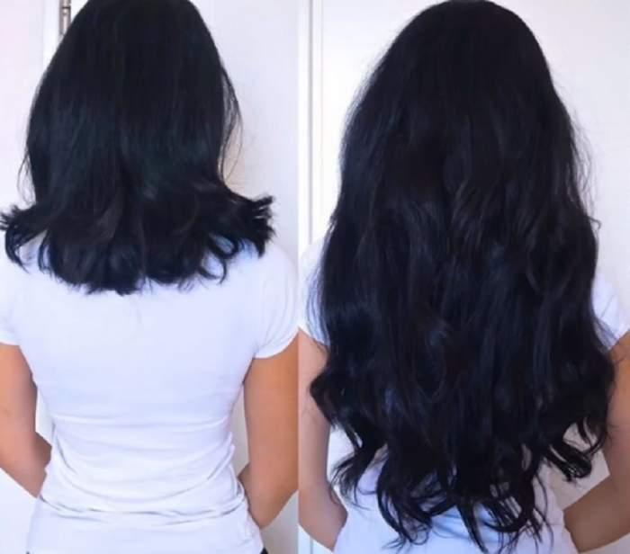 Cum să-ţi faci părul să crească cel puţin 5 centimetri într-o săptămâna! Încearcă această mască