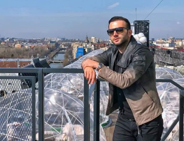 """Mihai Morar, dezvăluiri neașteptate: """"Da, sunt un fătălău"""""""