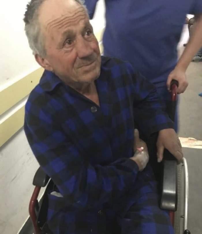 Ce s-a întâmplat cu bătrânul din Braşov, snopit de doi tineri într-un pasaj subteran. Mobilizare exemplară a oamenilor