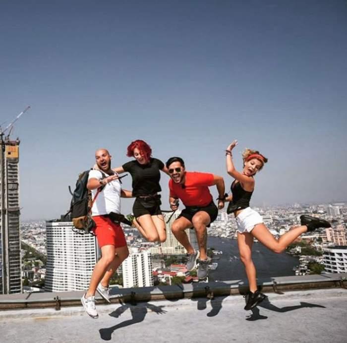"""VIDEO / Bucurie fără margini! S-au aflat marii câştigători de la """"Asia Express"""""""