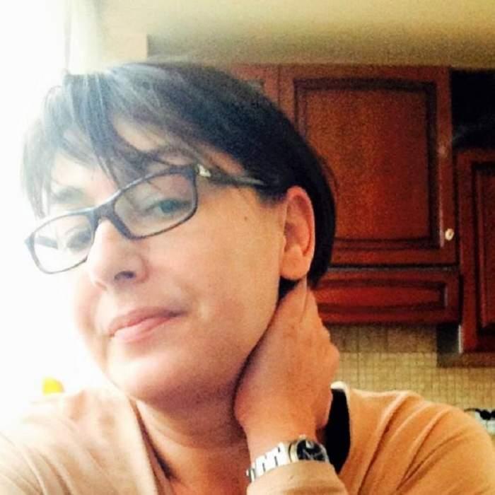 """FOTO / Fosta soţie a lui Andrei Gheorghe, mesaj emoţionat în amintirea jurnalistului: """"Ne gândim că ţi-ar plăcea şi ţie"""""""