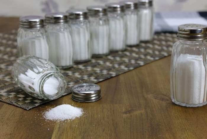 De ce să nu pui mâna pe sare în perioada Paştelui. Ţi se va întâmpla ceva rău tot anul